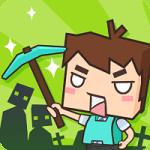 Tải Game Mine Survival Full Gems Kim Cương Miễn Phí