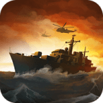 Tải Game Naval Rush Sea Defense Full Tiền Vàng