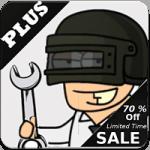 PUB Gfx+ Tool Full Miễn Phí Cho Android