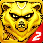 Tải Spirit Run 2 Temple Zombie Full Tiền Vàng Kim Cương