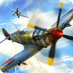 Tải Game Warplanes WW2 Dogfight Free Shop