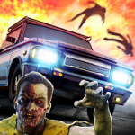 Tải Zombie Road Escape Full Tiền Vàng Cho Android