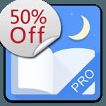 Moon+ Reader Pro Full Miễn Phí – Trình Đọc Sách Cho Android