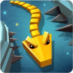 Tap Snake Mod Full Tiền Vàng – Game Rắn Săn Mồi