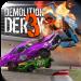 Demolition Derby 3 Mod Full Tiền – Game Đua Xe Chiến Đấu