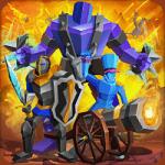 Epic Battle Simulator 2 Mod Full Gems (Kim Cương) – Game Chiến Lược