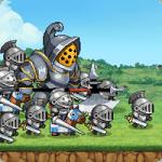 Kingdom Wars Mod Full Kim Cương (Gems) – Game Chiến Thuật