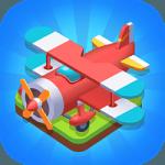 Merge Plane Mod Full Tiền Vàng Cho Android