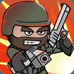 Doodle Army 2 Mod Mở Khóa Gói Pro Player – Game Bắn Súng