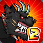 Mutant Fighting Cup 2 Mod Unlimited Tiền Vàng – Cuộc Chiến Quái Vật