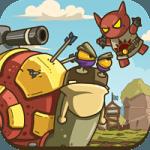 Snail Battles Mod Unlimited Money Tiền Vàng – Trận Đấu Ốc Sên