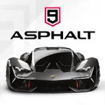 Asphalt 9 Mod Full Nitro – Tải Game Đua Xe Hay Nhất Cho Android