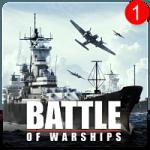 Tải Game Battle of Warships Mod Full Tiền – Trận Chiến Tàu