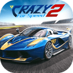 Crazy for Speed 2 Mod Unlimited Money (Tiền) – Game Đua Xe Tốc Độ