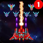 Galaxy Attack Alien Shooter Mod Free Shop (Mua Sắm Miễn Phí)