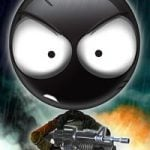 Stickman Battlefields Mod Unlimited Money (Tiền) – Người Que Bắn Súng