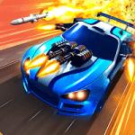 Fastlane Mod Full Money (Tiền Vàng) – Game Android Đua Xe Bắn Súng