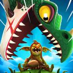 Hungry Dragon Mod Full Money (Coins Gems) – Thỏa Mãn Cơn Đói Của Rồng