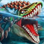 Sea Monster City Mod Full Đá Qúy (Gems), Tiền Vàng – Đại Chiến Cá Mập