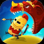 Dragon Hills Mod Full Coins (Vàng) Apk – Công Chúa Cưỡi Rồng Trả Thù