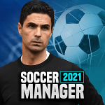 Soccer Manager 2021 Mod – Tải Trò Chơi Football Management Game